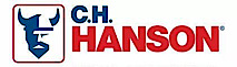 C.H. Hanson's Company logo