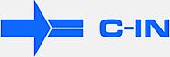 C-IN's Company logo