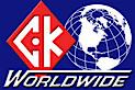 C K Worldwide's Company logo