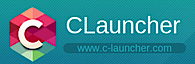 C-Launcher's Company logo
