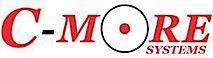 C-MORE's Company logo