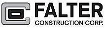 C O Falter Construction's Company logo