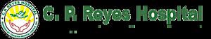 CP Reyes Hospital's Company logo