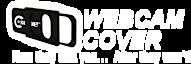 C-slide Webcam Cover's Company logo