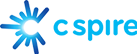 C Spire's Company logo
