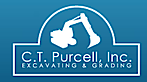 C T Purcell's Company logo