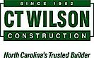 CT Wilson Construction's Company logo