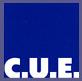 C.U.E., Inc.'s Company logo