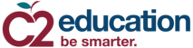 C2 Education's Company logo