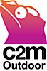 C2m Outdoor's Company logo