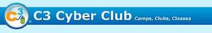 C3 Cyber Club's Company logo