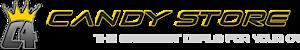 C4 Candy Store's Company logo