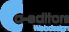 Ca-editors Webdesign's Company logo