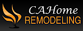 CA Home Remodeling's Company logo