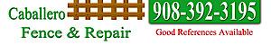 Caballero Fence & Repairs's Company logo