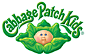 Cabbage Patch Kids's Company logo