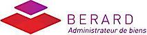 Cabinet Berard's Company logo