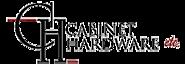 Cabinet Hardware Etc's Company logo