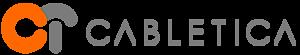Cabletica's Company logo