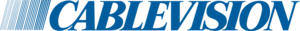 Cablevision's Company logo