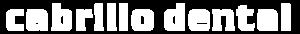 Cabrillo Dental's Company logo