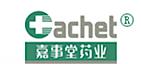 Cachet Pharmaceutical Co., Ltd's Company logo