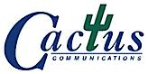 Cactus Communications's Company logo