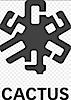 Cactus's Company logo