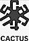 Artichoke Creative's Competitor - Cactus logo