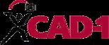 CAD-1's Company logo