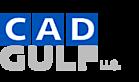 Cad Gulf's Company logo