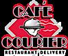 Cafe Courier's Company logo