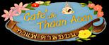 Cafe De Thaanaoan's Company logo