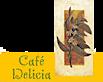 Cafe Delicia's Company logo