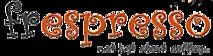 Cafe Frespresso's Company logo