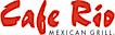 Potbelly's Competitor - Cafe Rio, Inc. logo