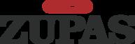Cafe Zupas's Company logo