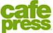 Vidtunez's Competitor - CafePress logo
