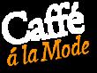 Caffe A La Mode's Company logo