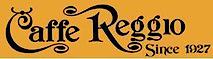 Caffe Reggio's Company logo