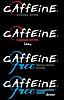 Caffeine Energy Drink's Company logo
