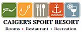 Caigers's Company logo