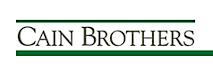 Cain Brothers's Company logo