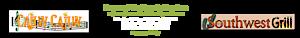 Cajun Cajun South Station/southwest Grill's Company logo