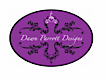 Cake Instruction By Dawn Parrott, Cwpc's Company logo