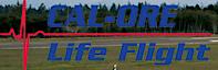 Cal-Ore Life Flight's Company logo
