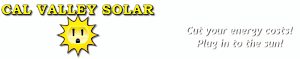Cal Valley Solar's Company logo