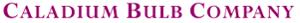 Caladium Bulb's Company logo