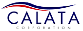 Calata Corporation's Company logo