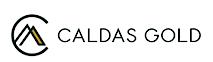 Caldas Gold's Company logo